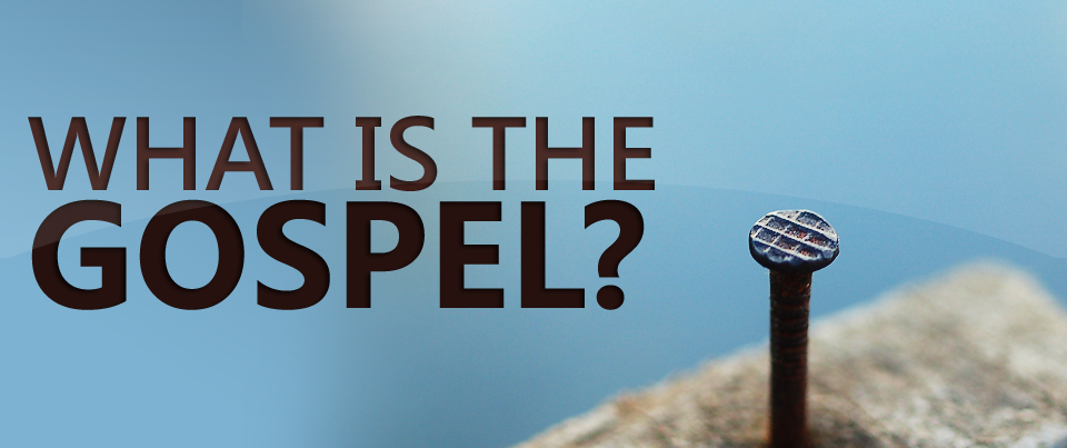 What is the GOSPEL Journey message