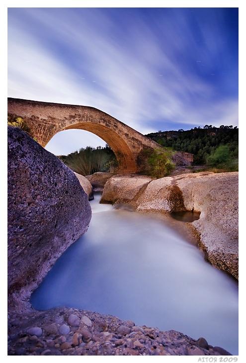10 fotografías impresionantes de puentes alrededor del mundo