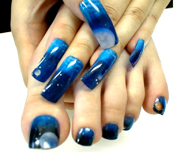 Airbrush nails how to get the perfect airbrush nails airbrush nails airbrush nails airbrush nails airbrush nails solutioingenieria Image collections