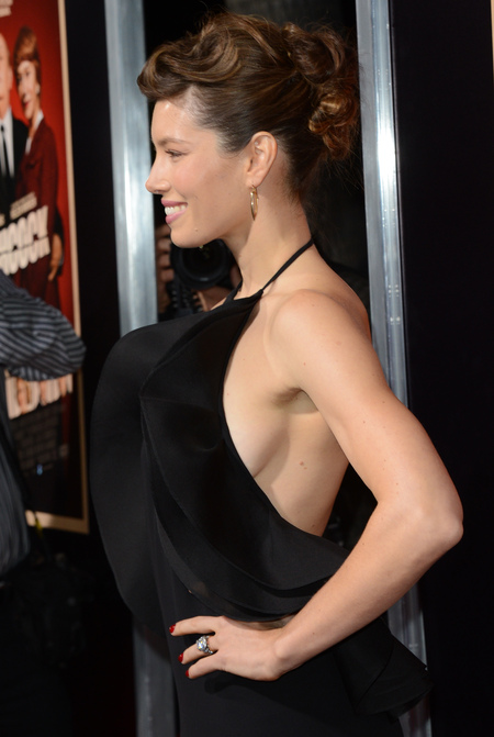 33 Celebrities with Really, Really Big Boobs ... How Big ...