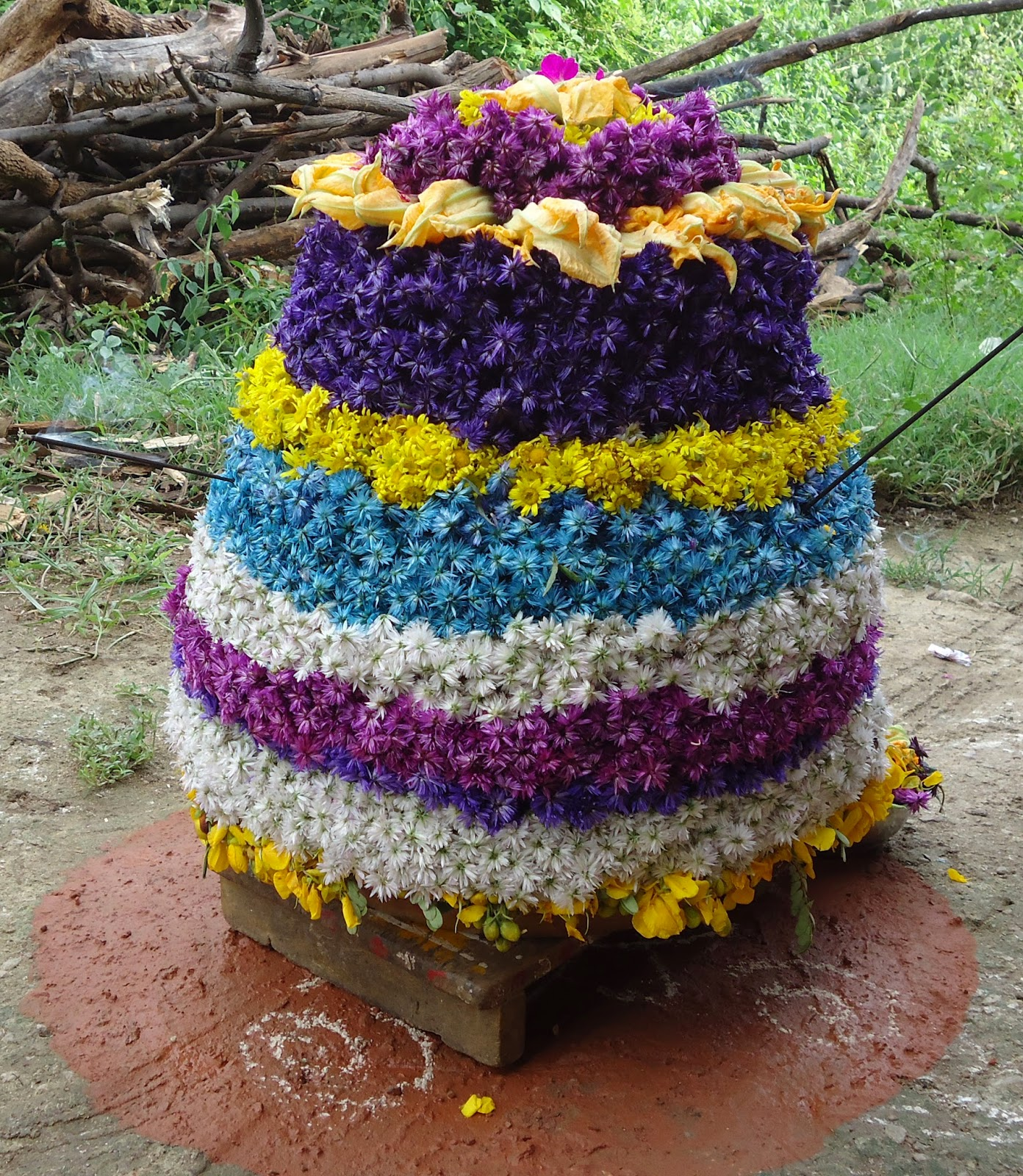 Bathukamma Pictures