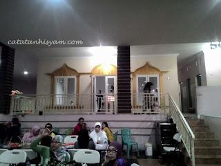 Mie Aceh Titi Bobrok Medan Mushola