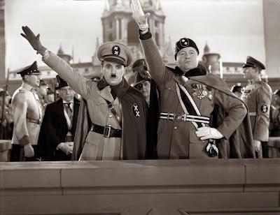Ναζιστικές Σημειώσεις Και Αφορισμοί Ενός Βλάκα