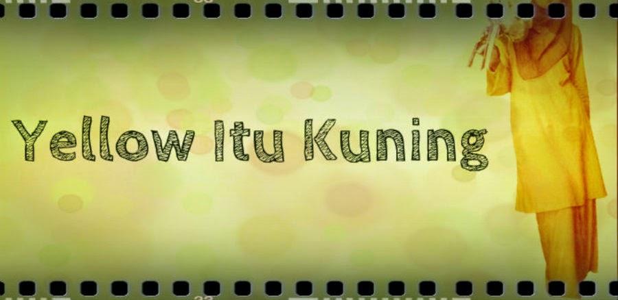 Yellow Itu Kuning