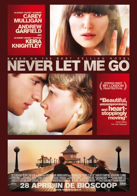 Never Let Me Go DVDRip Español Latino Descarga 1 Link