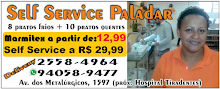 Restaurante Self Service Paladar