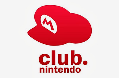 club nintendo united states logo