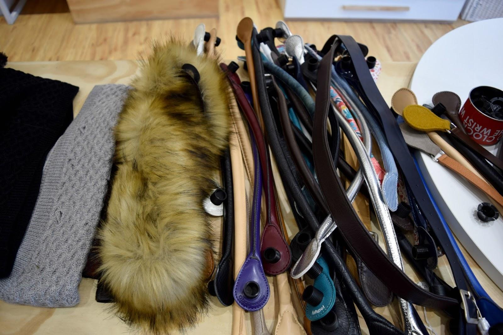 OBag Factory handbag accessories