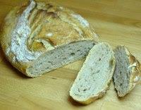 Verdens bedste brød.