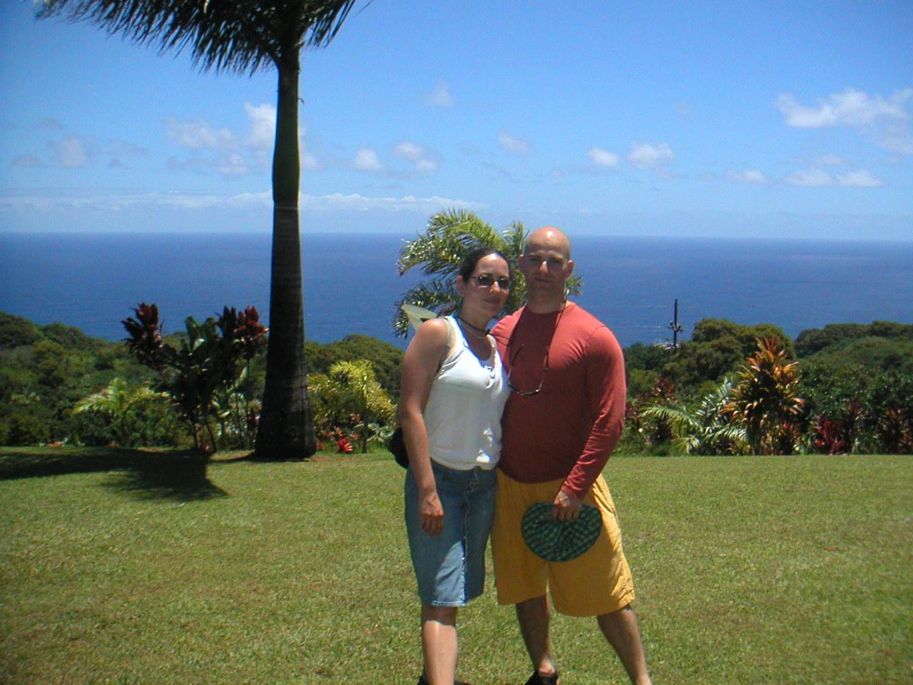 Maui\Hana\Garden of Eden