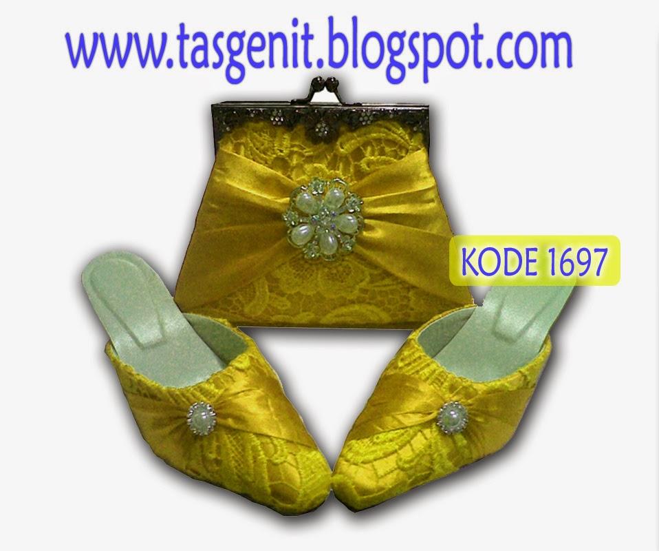 tas pesta besi, clutch bag mewah, tas pesta kuning, selop pengantin, tas pesta dan sepatu pesta, tas pesta online