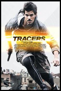 Sinopsis lengkap film Tracers