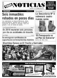 TAPA 23 DE ENERO DE 2019