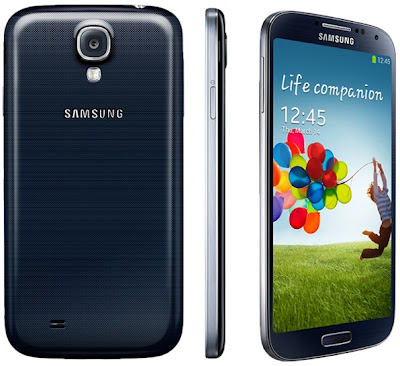 How to Setup Tethering / Personal Hotspot on Samsung Galaxy S4