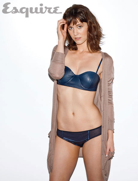 Mary Elizabeth Winstead Photo Shoot