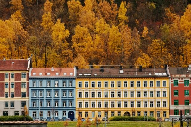 Ugodna ponudba za Oslo