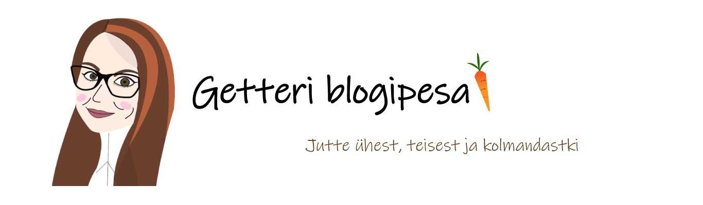 Getteri blogipesa