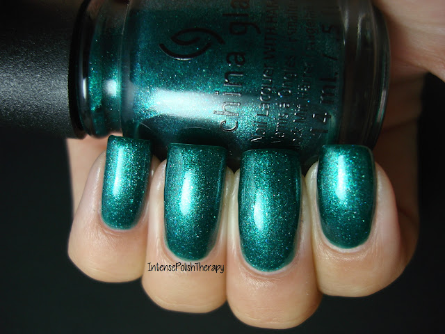 China Glaze - Watermelon Rind