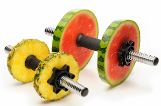 Seja um Nutricionista Esportivo