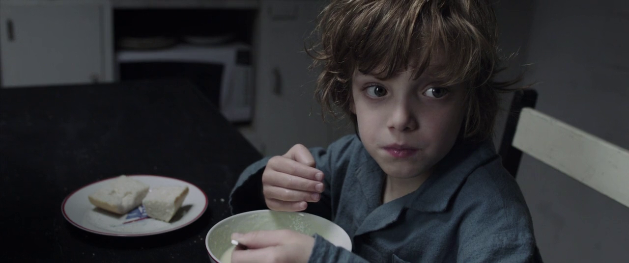 The Babadook Australian horror film 2014 samuel soup
