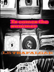 Le Trafalgar French Garage Podcast