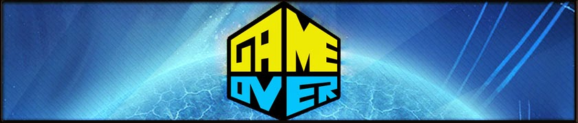 Game Over - Assista os Programas