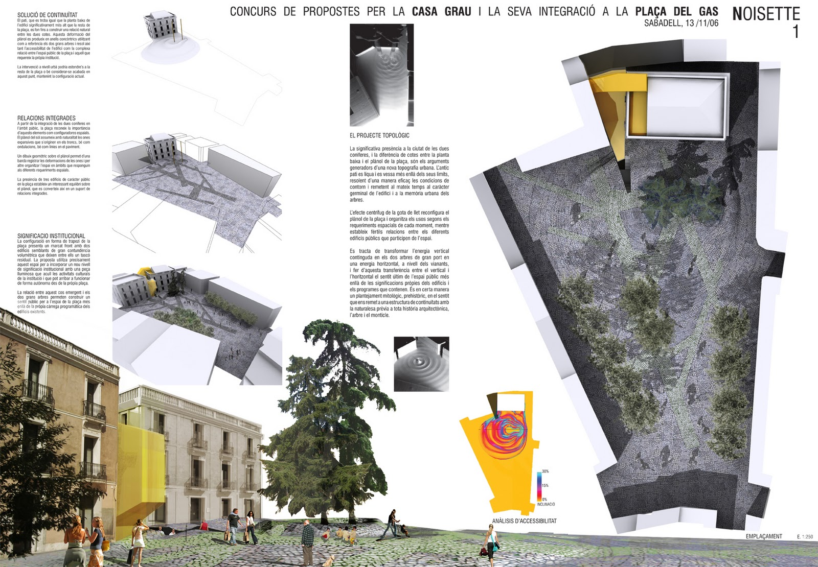 Iranzu santamaria iribas arquitecta - Arquitectos sabadell ...