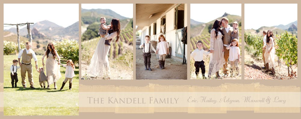 The Kandells