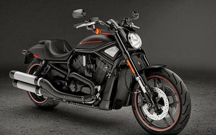 2014 Harley Davidson V-Rod Night Rod Special Review,Price and Concept