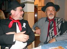 25/05/2011 - Casa del Folklore, Mar del Plata