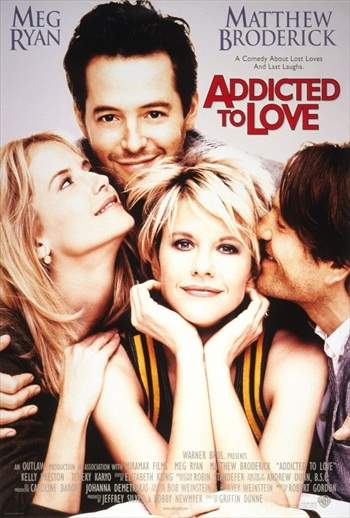 Addicted To Love 1997 Dual Audio Hindi WEB-DL Download