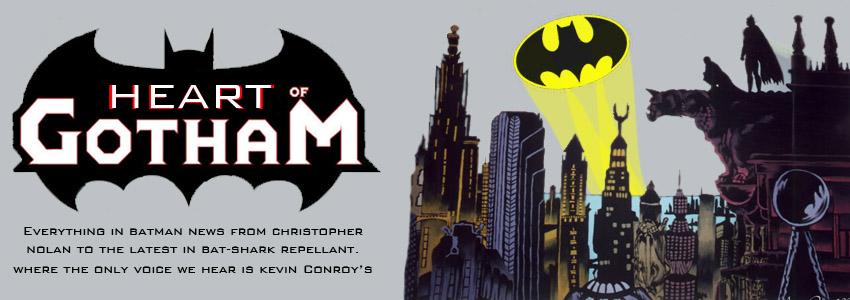 Heart Of Gotham