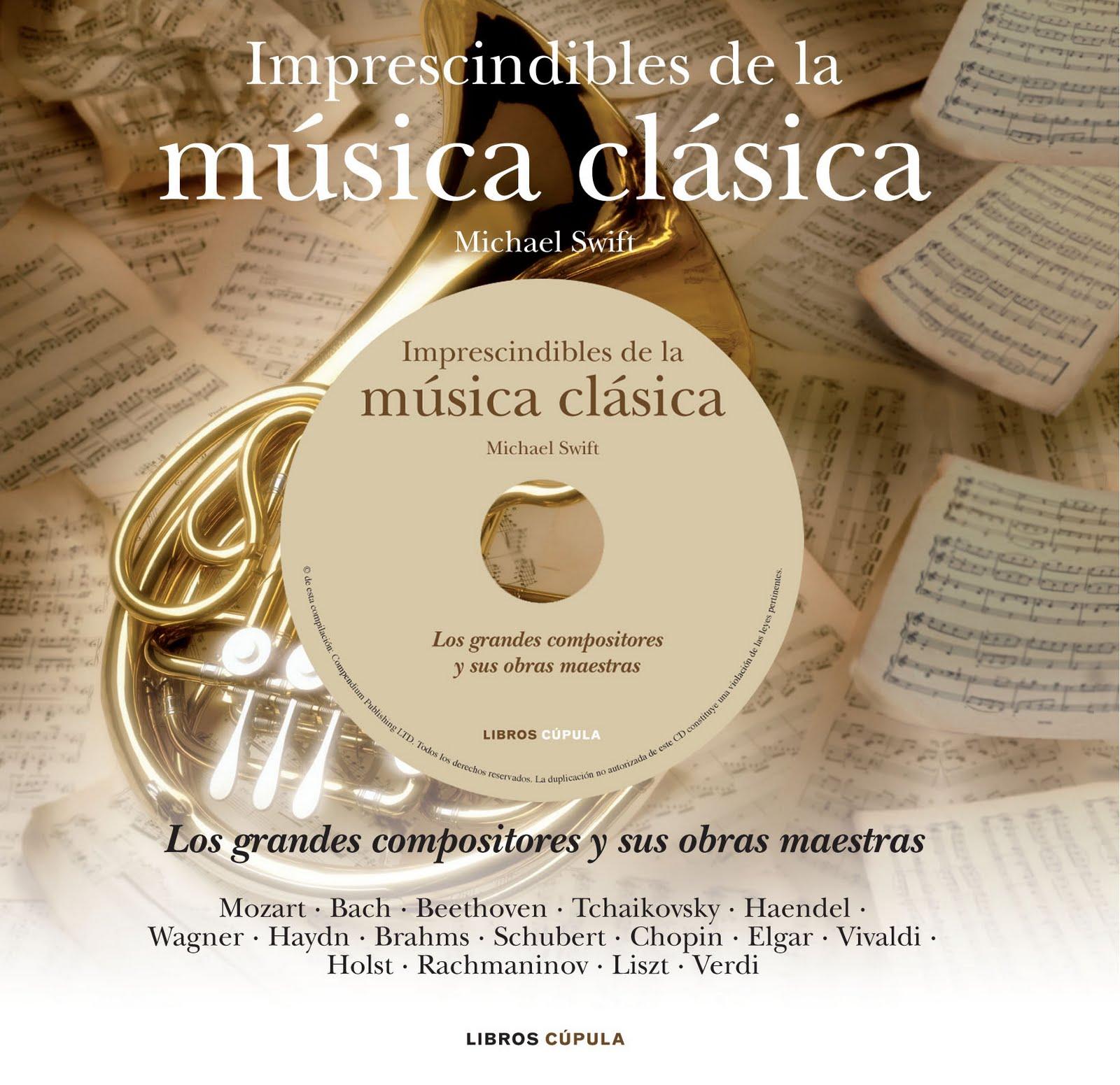 Imprescindibles de la m sica cl sica for Musica clasica para entrenar