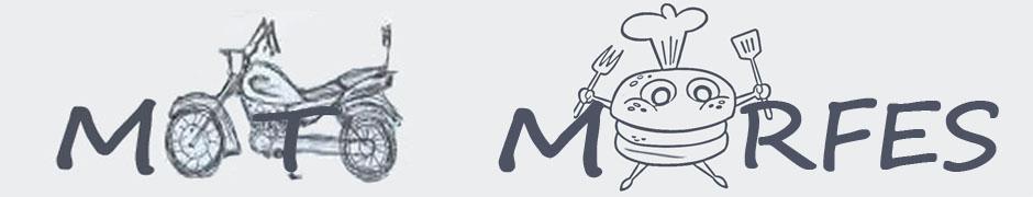 Moto Morfes
