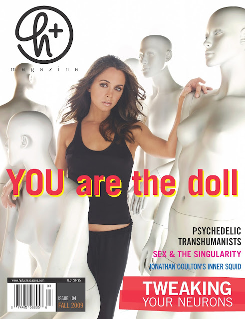 Archon Endgame H++Magazine-dollhouse