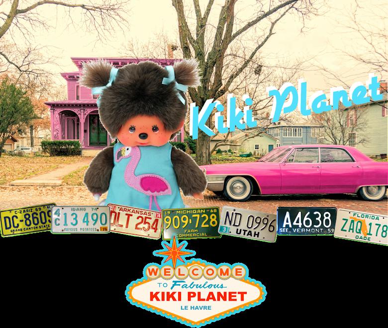 Kiki Planet