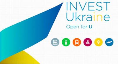 Инвестиционная конференция Украина-США