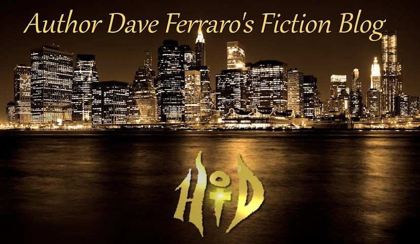 Ferraro Fiction