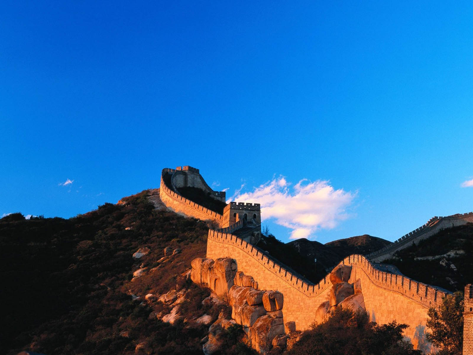 Wallpapers great wall of china wallpapers for Wallpaper for your wall