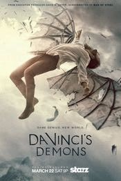 Da Vinci's Demons (2013) Online