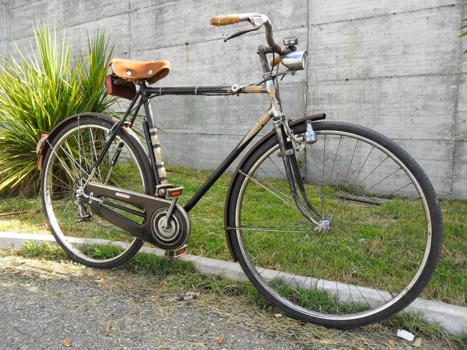 Bici classiche legnano sport 1951 for Graziella sport
