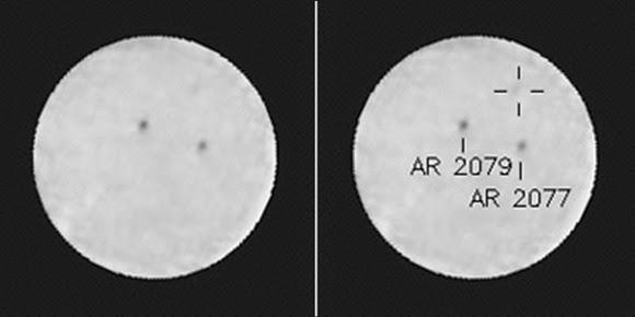 Curiosity Potret Planet Merkurius dari Planet Mars