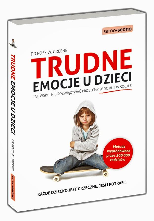 Międzynarodowy bestseller dla rodziców i wychowawców już w Polsce !