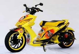 Gambar Foto Modifikasi Motor Terbaru Suzuki Skydrive 1.jpg