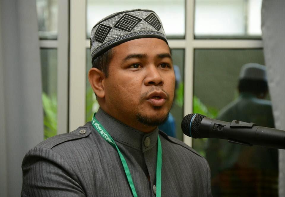 Dr Khairuddin at-Takiri