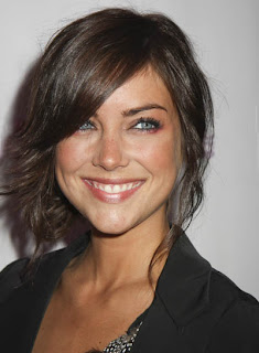 Short Hairstyles for Weddings - Celebrity Hairstyle Ideas
