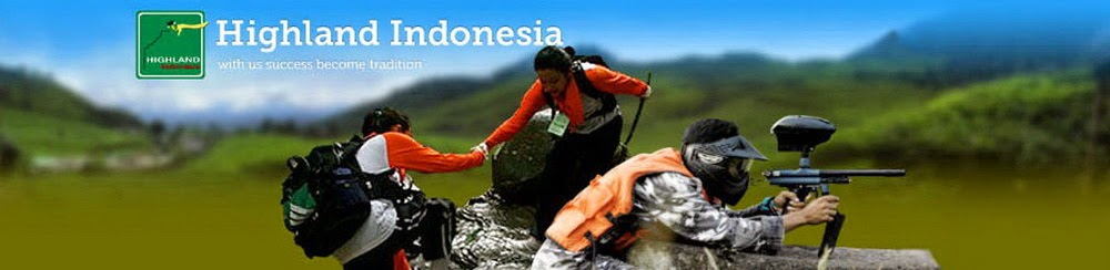 Highland Indonesia | Outbound Puncak
