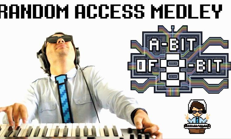 8-Bit Müzisyen: Joe Jeremiah