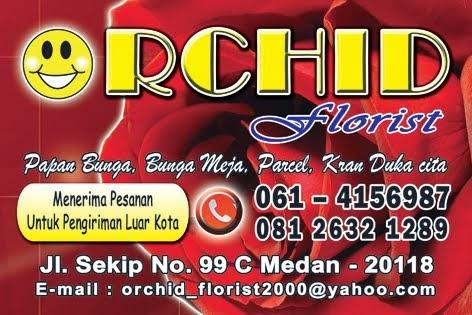 ORCHID Florist
