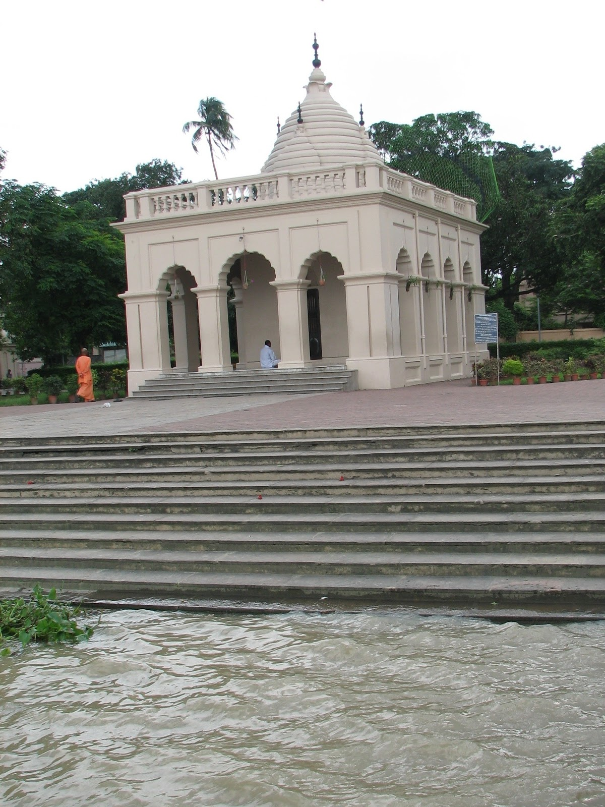 ramakrishna math song